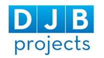 DJB Projects Logo